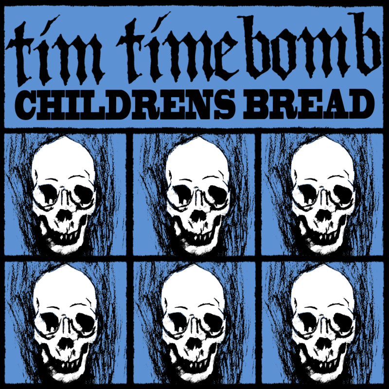 __CHILDRENS BREAD