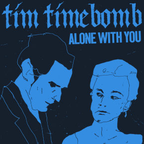 ___ALONE WITH YOU