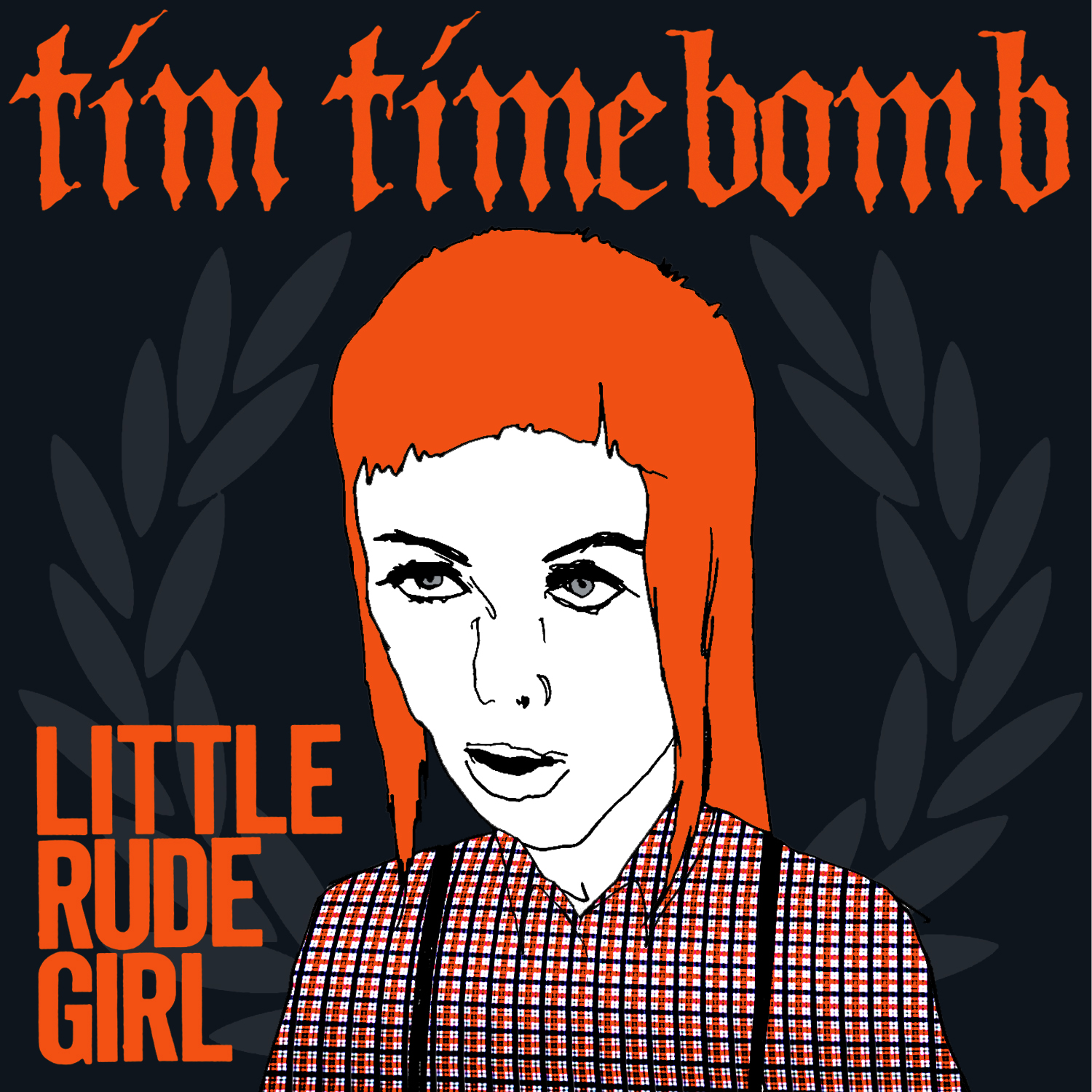 ___LITTLE RUDE GIRL