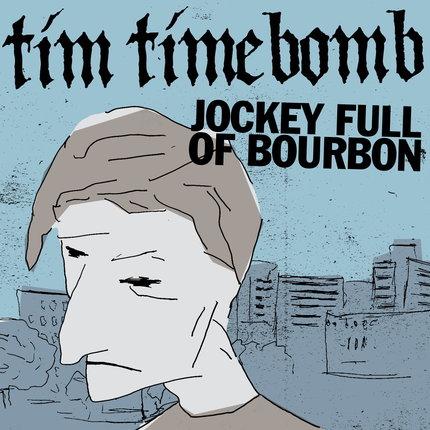 ___JOCKEY FULL OF BOURBON