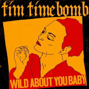 ***WILD ABOUT MY BABY2