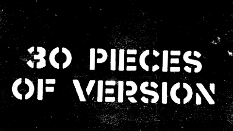 ___30 PIECES OF VERSION