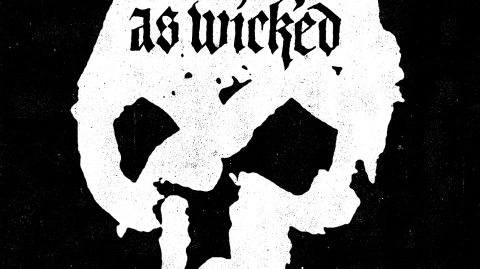 ___AS WICKED