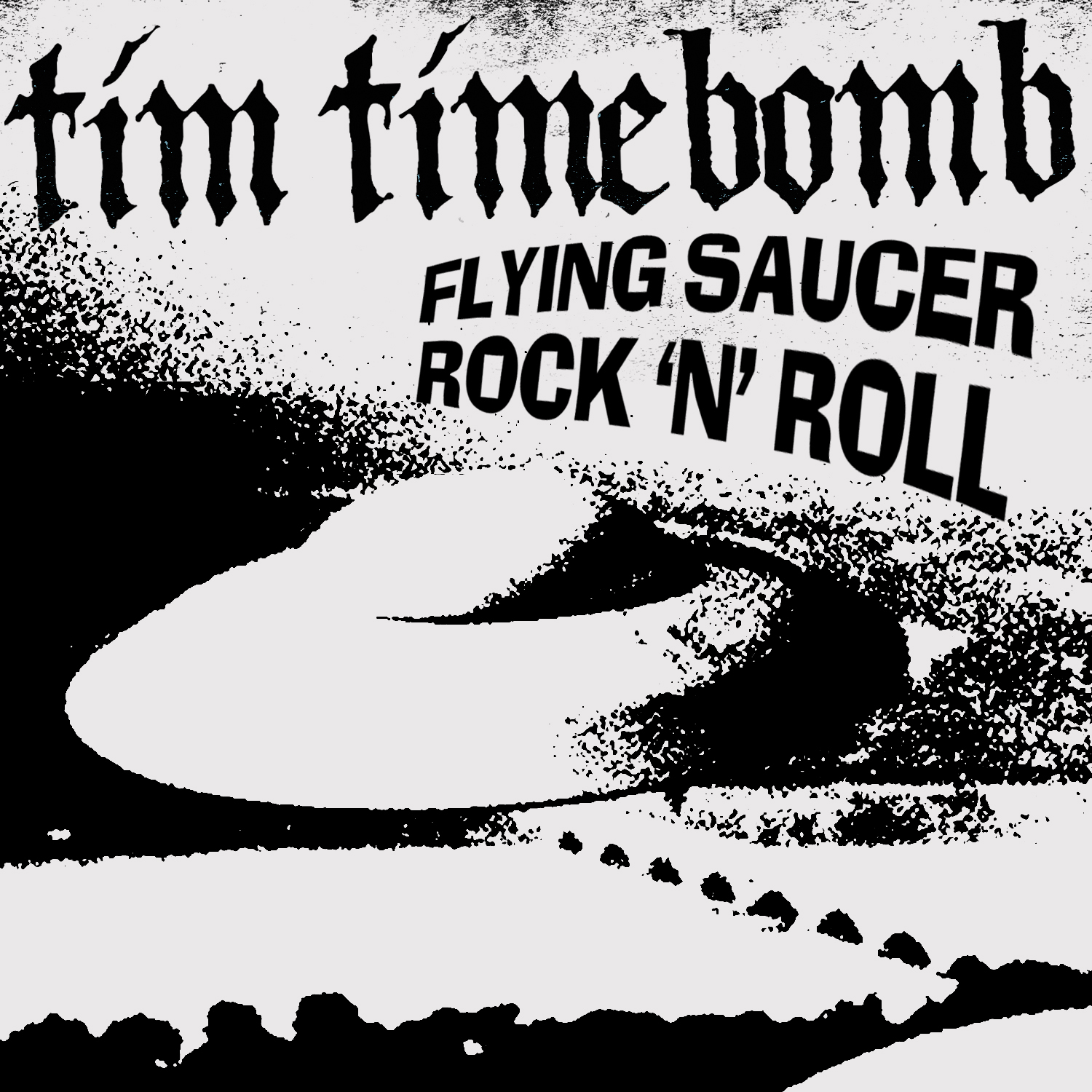 ___FLYING SAUCER ROCK