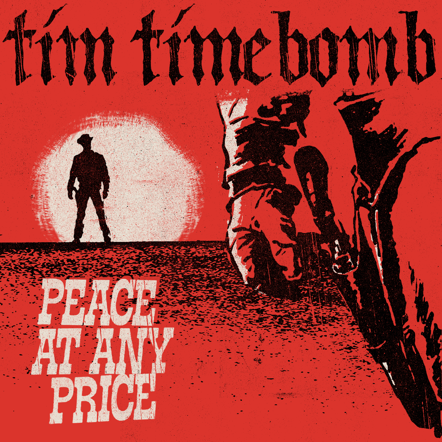 ***PEACE AT ANY PRICE