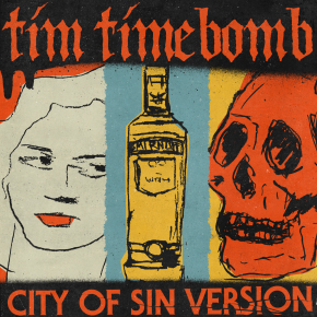 CITY OF SIN VERSION