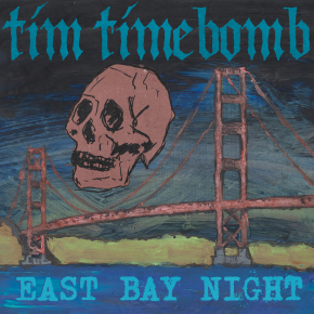 EAST BAY NIGHT
