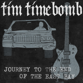 JOURNEY TO THE END OF THE EAST