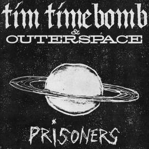 OUTERSPACE PRISONER-SCRATCH