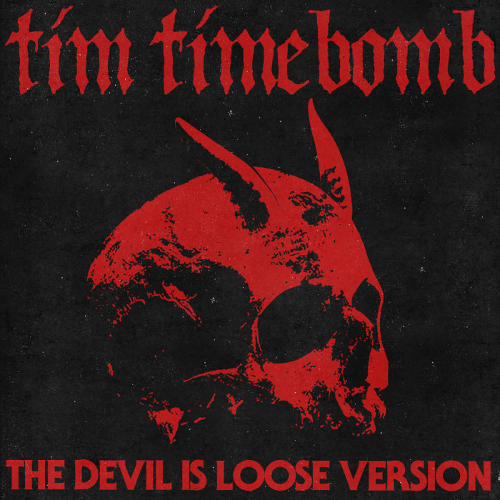 THE DEVIL IS LOOSE VERSION