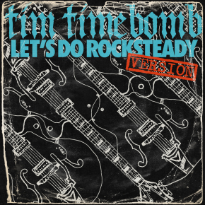 LET'S DO ROCKSTEADY VERSION