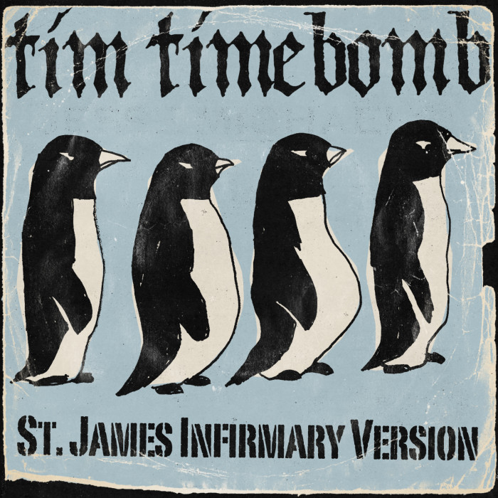____ST.JAMES INFIRMARY VER