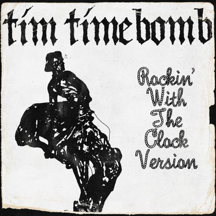 ______ROCKIN WITH THE CLOCK VERSION