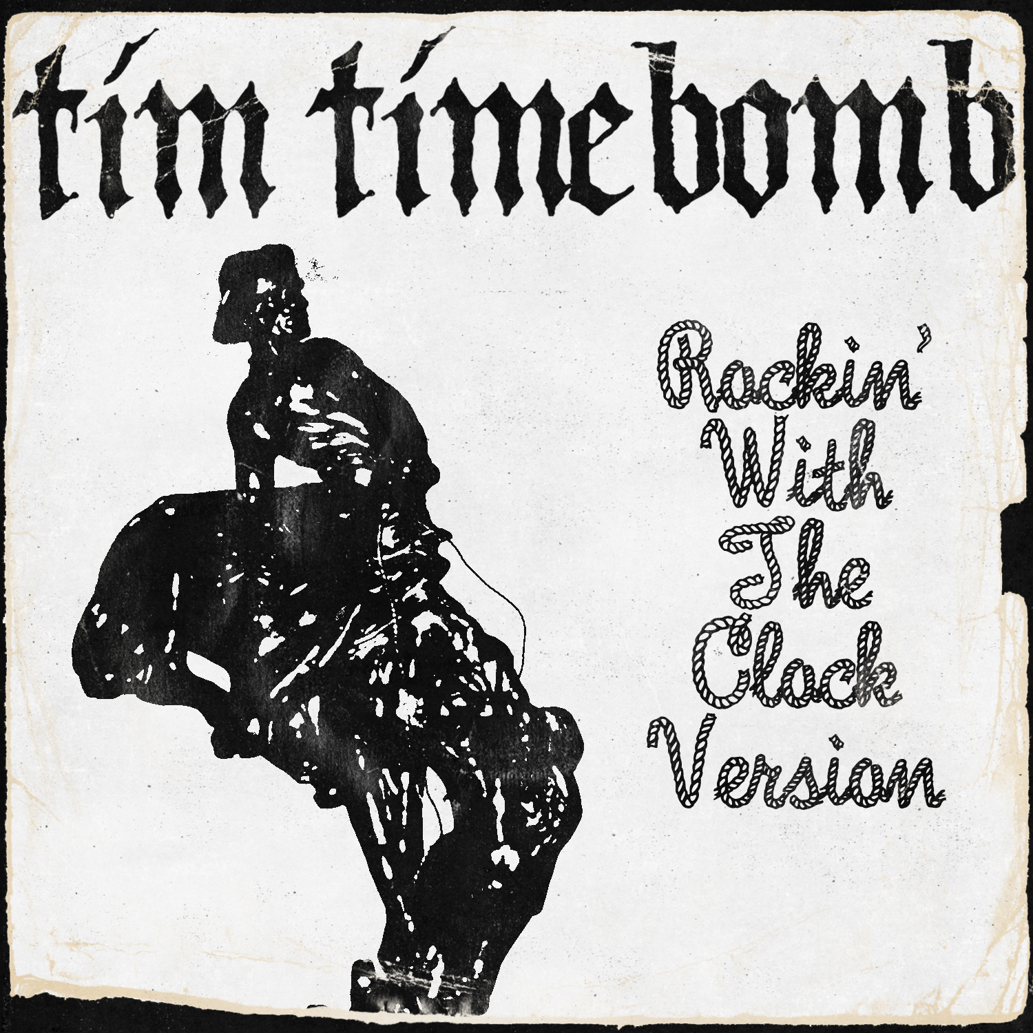 ROCKIN WITH THE CLOCK VERSION