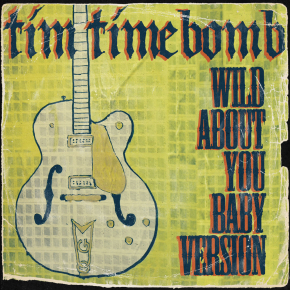 WILD ABOUT YOU BABY VERSION