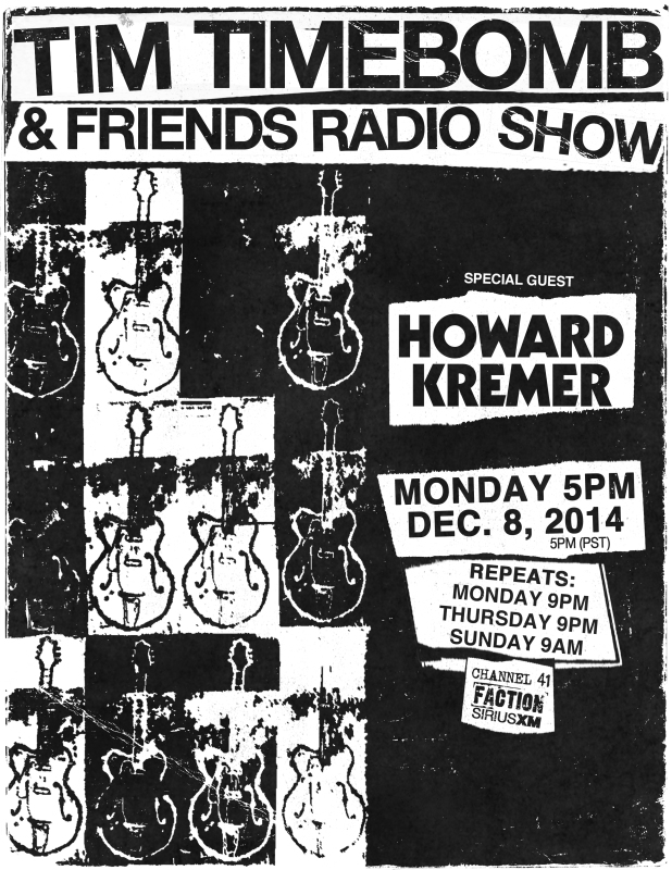 DEC 8 HOWARD KREMER (1)