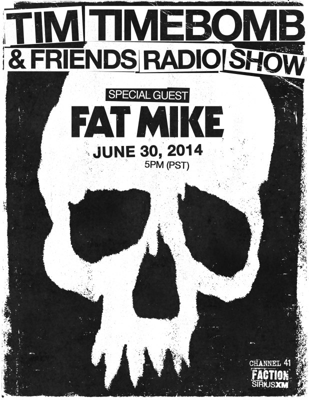 JUNE 30 FAT MIKE