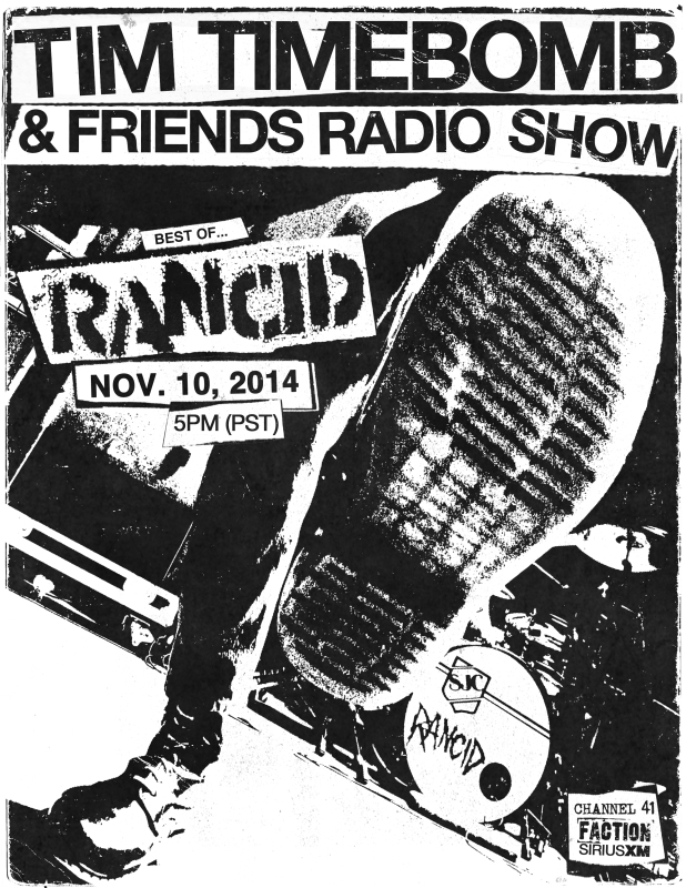 NOV 10 RANCID - Best Of (1)