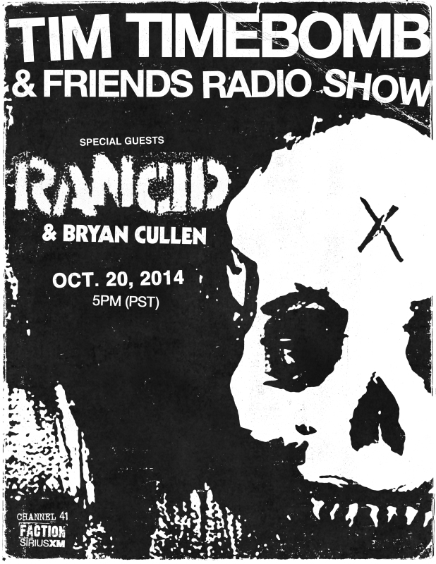 OCT 20 RANCID 4