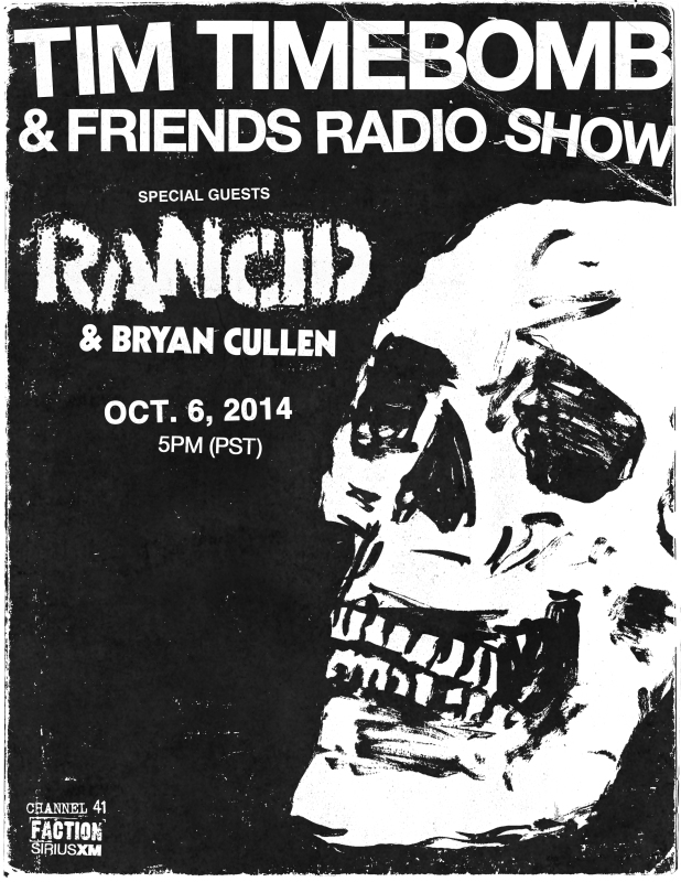 OCT 6 RANCID 2