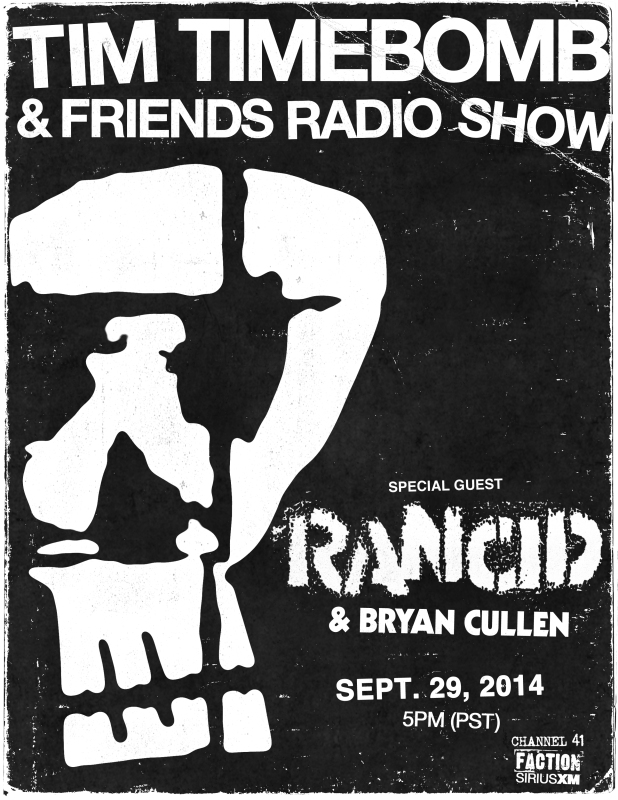 SEPT 29 RANCID 1