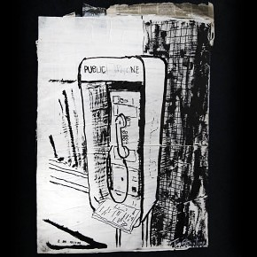 Pay Phone - February 26, 2015